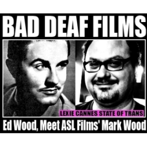 asl films mark wood mgw productions