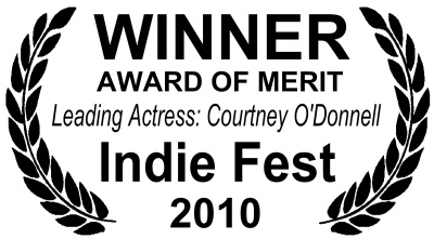 Picked up several awards at Indie Fest 2011