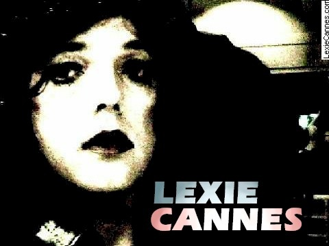 "Actress Courtney O'Donnell stars as the title character in the film ""Lexie Cannes"" -- a story about a deaf transgender woman who is stalked, solves a mystery, saves a lost soul and finds love."