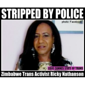 Ricky Nathanson