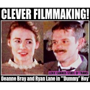 deanne bray dummy hoy ryan lane