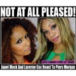 JanetMock LaverneCox