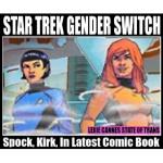 star trek gender switch