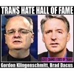 Brad Dacus Gordon Klingenschmitt