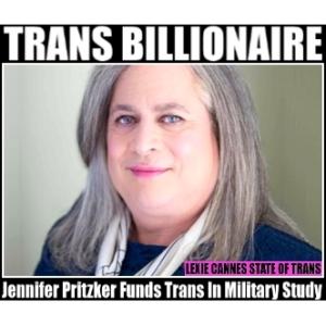 Jennifer Pritzker