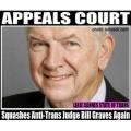 judge bill graves