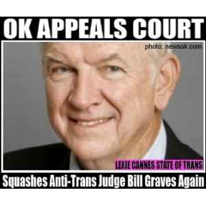 judge bill graves