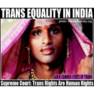 transgender trans india