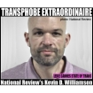 kevin d williamson transphobe