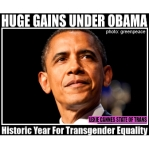 barack obama transgender