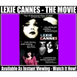 lexie cannes movie