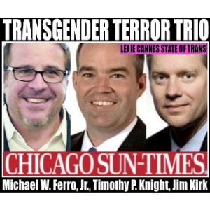 transphobia chicago sun times