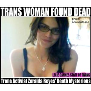 Zoraida Reyes