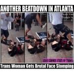 atlanta beating transgender