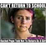 Rachel Pepe