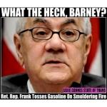 barney frank