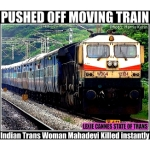 indian trans woman