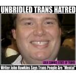john hawkins CONSERVATIVE
