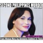 Mary Joy Anonuevo philippines