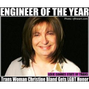 Christine bland lockheed martin