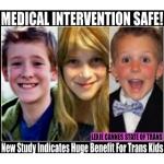 transgender kids