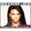 sherman edwards trans murder