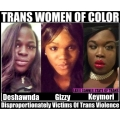 trans women of color