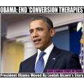 obama conversion therapy