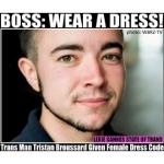 Tristan Broussard