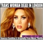 Vanessa Santillan london miami