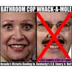 victoria Dooling cb emery bathroom cop