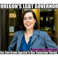 gov kate brown lgbt