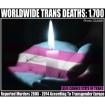 tdor trans murders