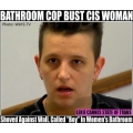 Cortney Bogorad bathroom cop bill