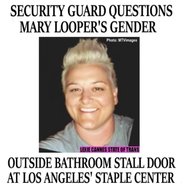 mary-looper-staples-center