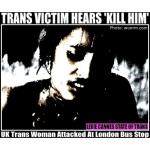 trans victim violence