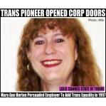 Mary Ann Horton