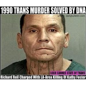 richard reil kathy foster trans