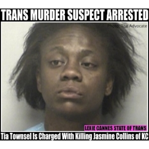 tia townsel jasmine collins trans
