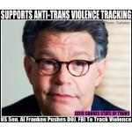 al franken trans