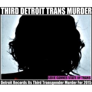 detroit trans murder