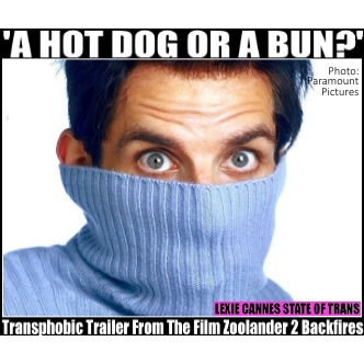zoolander 2 transgender