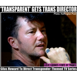 silas howard transparent