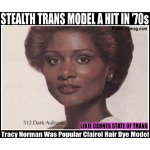 tracy africa norman