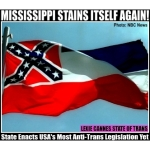 mississippi trans hate