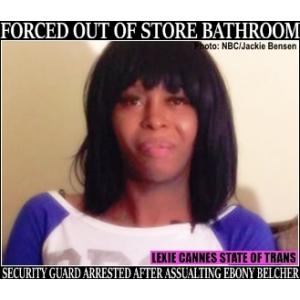 ebony belcher trans