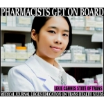 PHARMACISTS TRANSGENDER